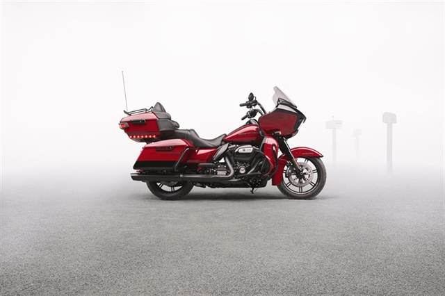 2020 Harley-Davidson Touring Road Glide Limited at Williams Harley-Davidson