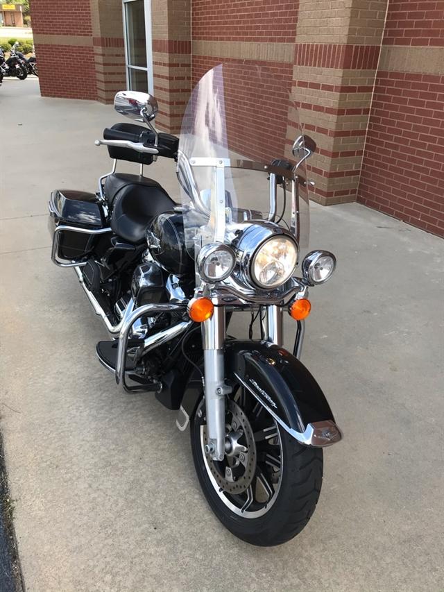 2017 Harley-Davidson Road King Base at Harley-Davidson of Macon
