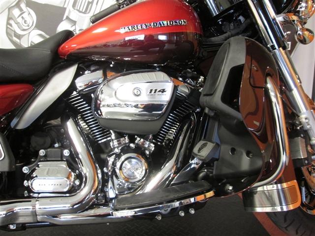 2019 Harley-Davidson Electra Glide Ultra Limited   Hunter's Moon