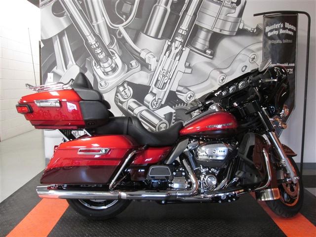 2019 Harley-Davidson Electra Glide Ultra Limited | Hunter's