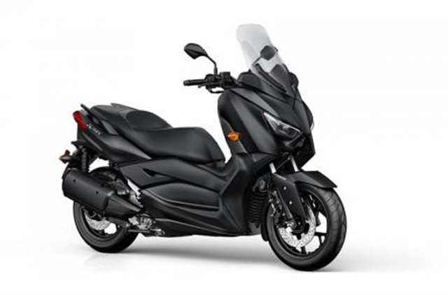 2019 Yamaha XMAX Base at Pete's Cycle Co., Severna Park, MD 21146