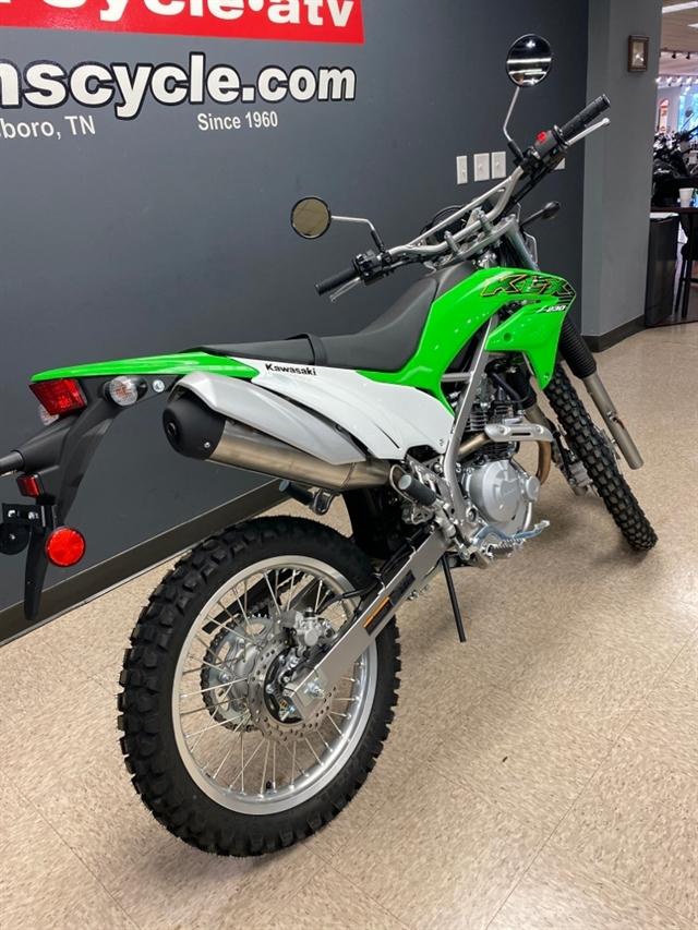 2020 Kawasaki KLX 230 ABS at Sloans Motorcycle ATV, Murfreesboro, TN, 37129
