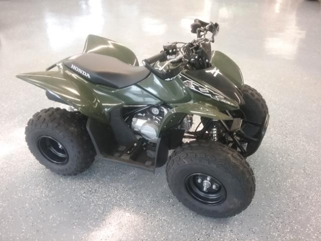 2018 Honda TRX 90X at Thornton's Motorcycle - Versailles, IN