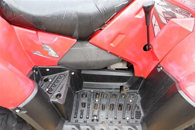 2010 Polaris Sportsman 550 X2 at Friendly Powersports Baton Rouge