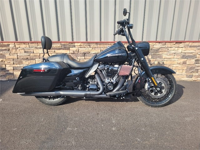 2018 Harley-Davidson Road King Special at RG's Almost Heaven Harley-Davidson, Nutter Fort, WV 26301
