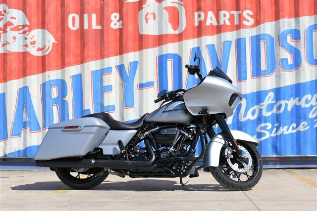 2020 HD FLTRXS at Gruene Harley-Davidson