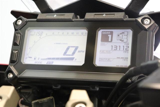 2015 Yamaha FJ 09 at Used Bikes Direct