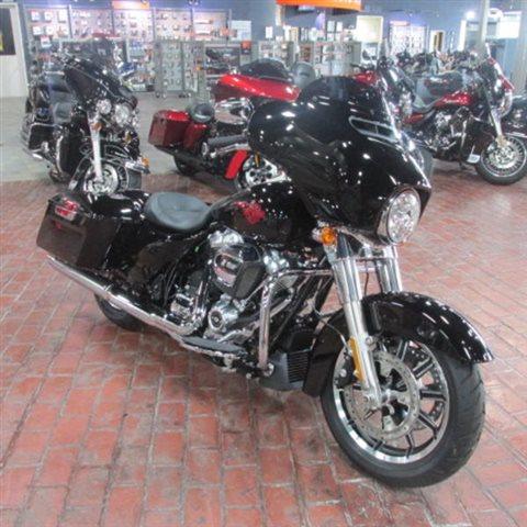 2019 Harley-Davidson Electra Glide Standard at Bumpus H-D of Memphis