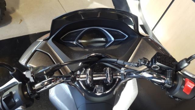 2019 Honda PCX 150 at Genthe Honda Powersports, Southgate, MI 48195