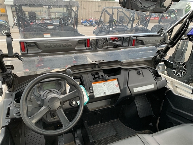 2019 HONDA Pioneer 1000 at Mungenast Motorsports, St. Louis, MO 63123