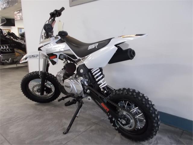 2021 SSR Motorsports SR110 SEMI at Nishna Valley Cycle, Atlantic, IA 50022