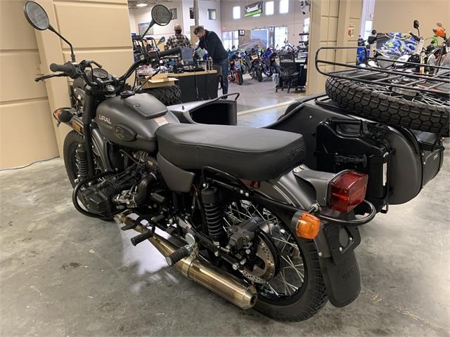 2018 Ural cT 750 at Star City Motor Sports