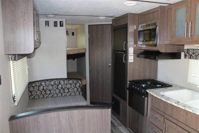 2019 Keystone RV Hideout LHS 262LHS Bunk Beds at Campers RV Center, Shreveport, LA 71129