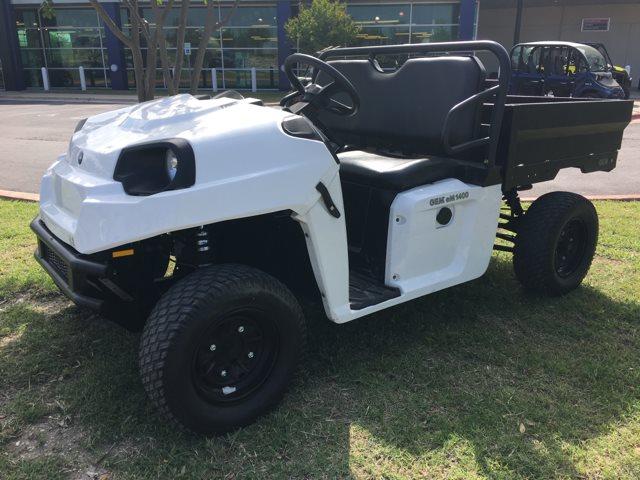 2014 GEM EM1400 at Kent Powersports of Austin, Kyle, TX 78640