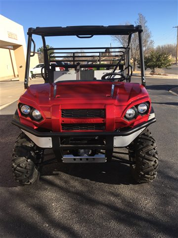 2018 Kawasaki Mule PRO-FXR Base at Champion Motorsports, Roswell, NM 88201