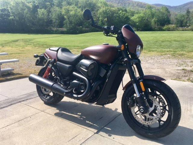 2018 Harley-Davidson Street Rod at Harley-Davidson of Asheville