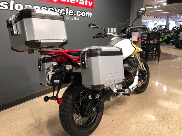 2020 MOTO GUZZI V85 TT ADVENTURE V85 TT ADVENTURE at Sloans Motorcycle ATV, Murfreesboro, TN, 37129