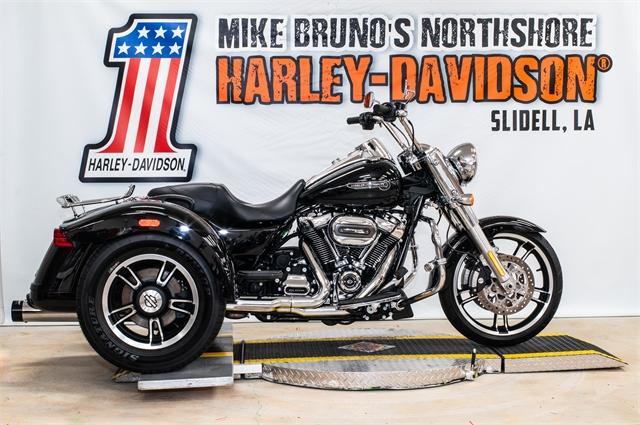 2019 Harley-Davidson Trike Freewheeler at Mike Bruno's Northshore Harley-Davidson