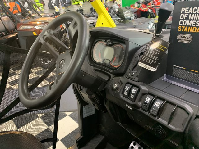 2019 Can-Am Defender X mr HD10 at Jacksonville Powersports, Jacksonville, FL 32225