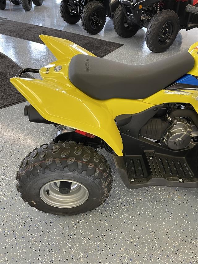 2021 Suzuki QuadSport Z90 at Thornton's Motorcycle - Versailles, IN