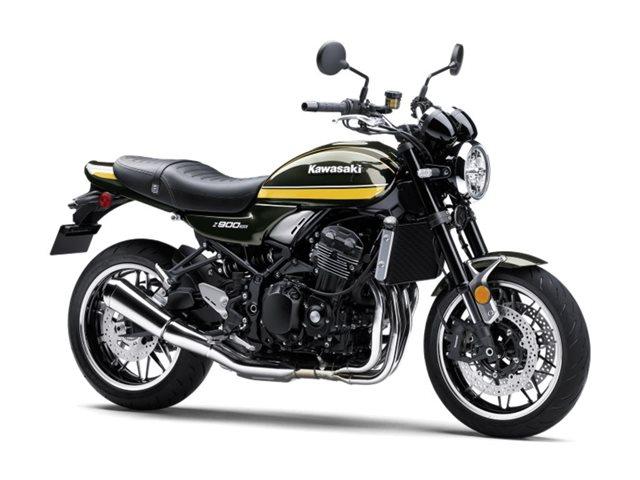 2020 Kawasaki Z900RS ABS at Extreme Powersports Inc