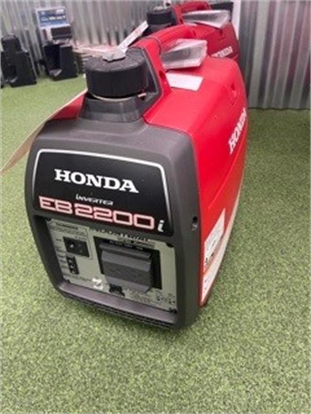 2021 Honda Power Equipment EB2200ITAG at Columbanus Motor Sports, LLC