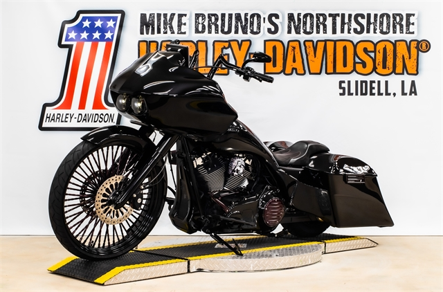 2013 Harley-Davidson Road Glide Custom at Mike Bruno's Northshore Harley-Davidson