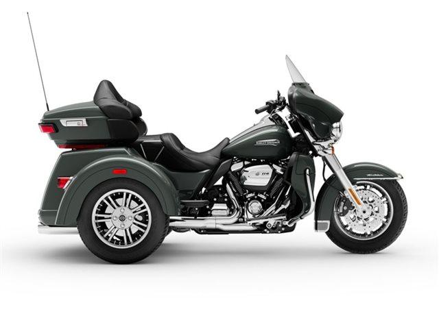 2020 Harley-Davidson FLHTCUTG - Tri Glide  Ultra at Roughneck Harley-Davidson