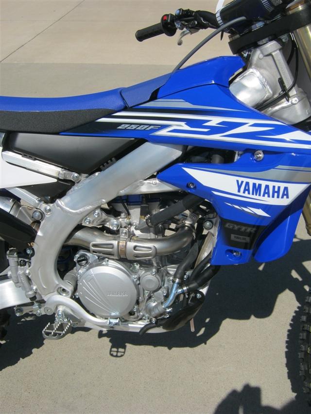2019 Yamaha YZ 250F at Brenny's Motorcycle Clinic, Bettendorf, IA 52722