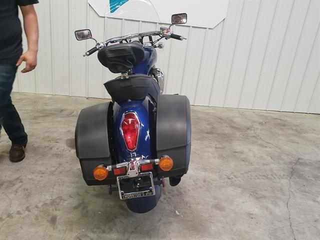 2010 Honda Interstate Base at Thornton's Motorcycle - Versailles, IN