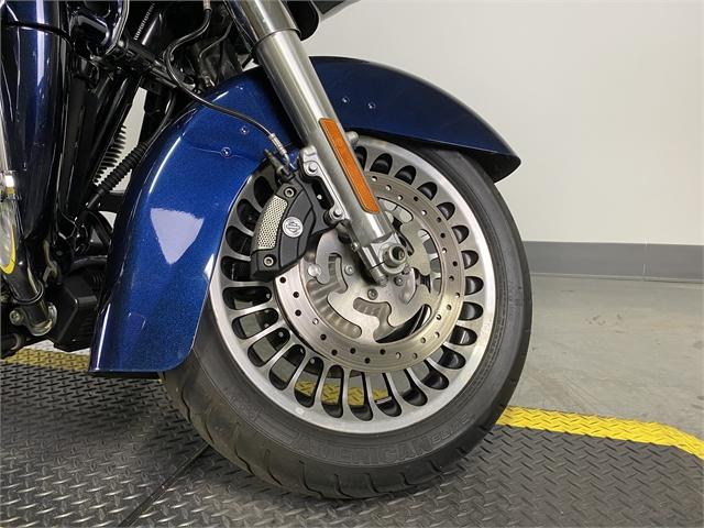 2012 Harley-Davidson Road Glide Ultra at Worth Harley-Davidson