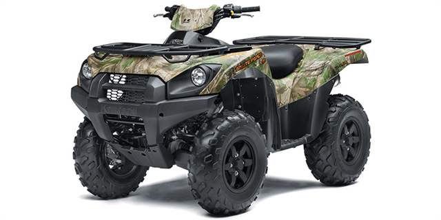 2019 Kawasaki Brute Force 750 4x4i EPS Camo at Hebeler Sales & Service, Lockport, NY 14094