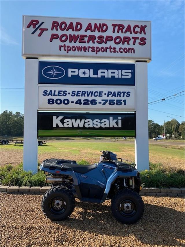 2021 Polaris Sportsman 570 Base at R/T Powersports