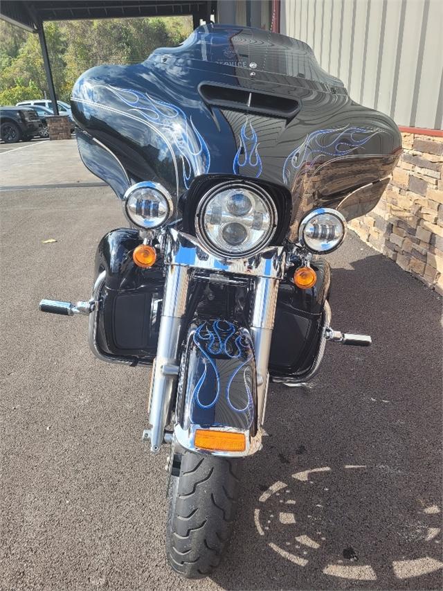 2016 Harley-Davidson Electra Glide Ultra Classic at RG's Almost Heaven Harley-Davidson, Nutter Fort, WV 26301