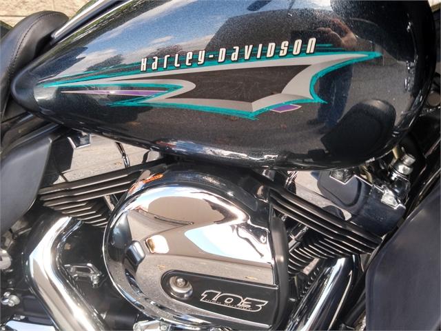 2015 Harley-Davidson Trike Tri Glide Ultra at M & S Harley-Davidson