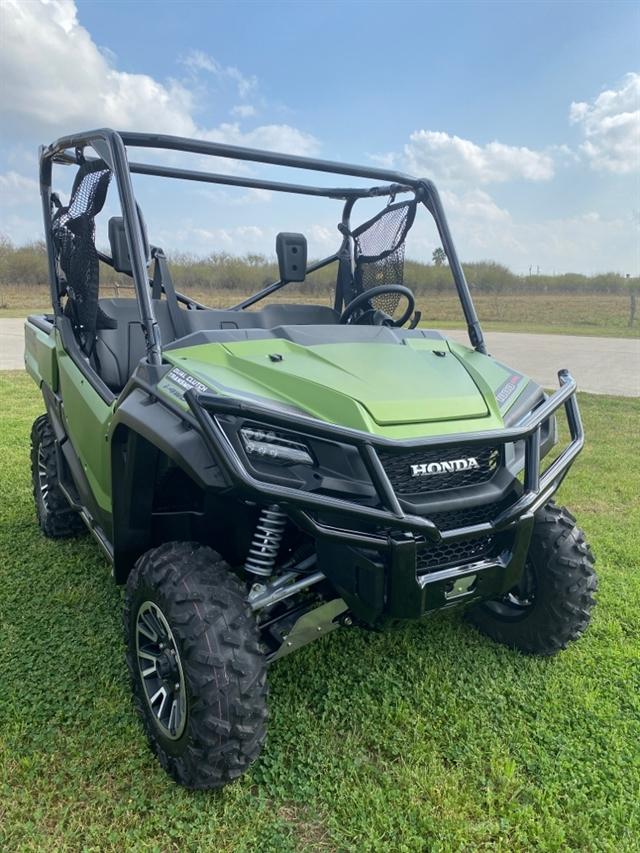 2021 Honda Pioneer 1000 Pioneer 1000 Limited Edition at Dale's Fun Center, Victoria, TX 77904