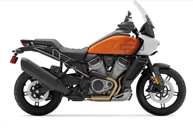 2021 Harley-Davidson RA1250S at Gruene Harley-Davidson