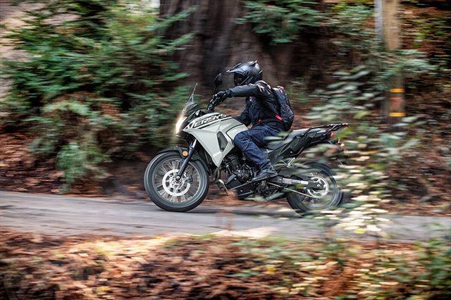 2020 Kawasaki Versys-X 300 at Extreme Powersports Inc