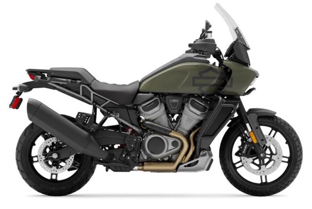 2021 Harley-Davidson Adventure Touring Pan America 1250 Special at Gasoline Alley Harley-Davidson (Red Deer)
