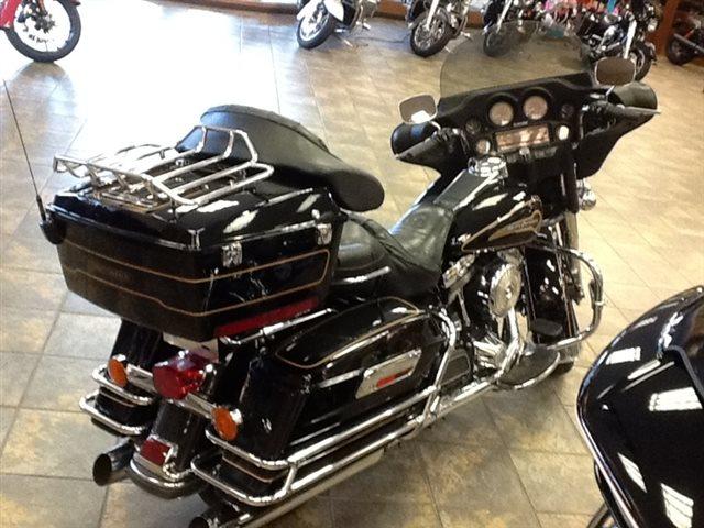 1996 Harley-Davidson FLHTC ELECTRAGLIDE CLASSIC at Bud's Harley-Davidson, Evansville, IN 47715