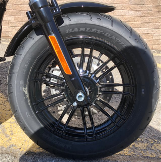 2019 Harley-Davidson Sportster Forty-Eight at RG's Almost Heaven Harley-Davidson, Nutter Fort, WV 26301