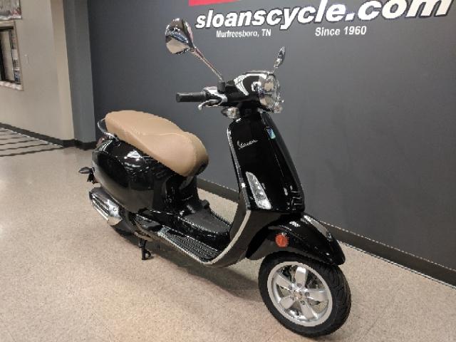 2018 Vespa Primavera 150 at Sloan's Motorcycle, Murfreesboro, TN, 37129