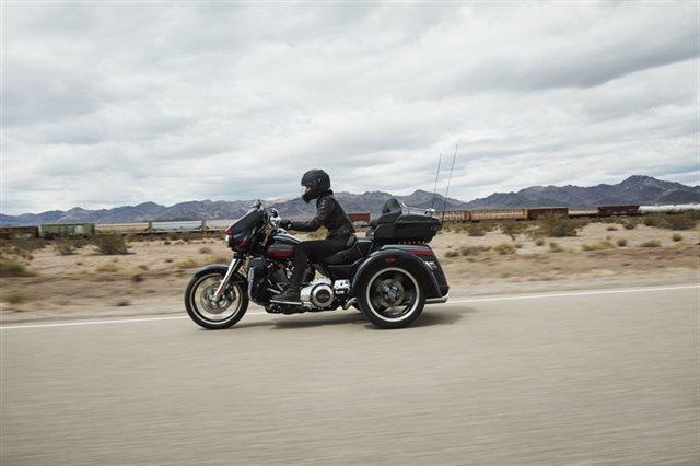 2020 Harley-Davidson Trike Tri Glide Ultra at Colboch Harley-Davidson