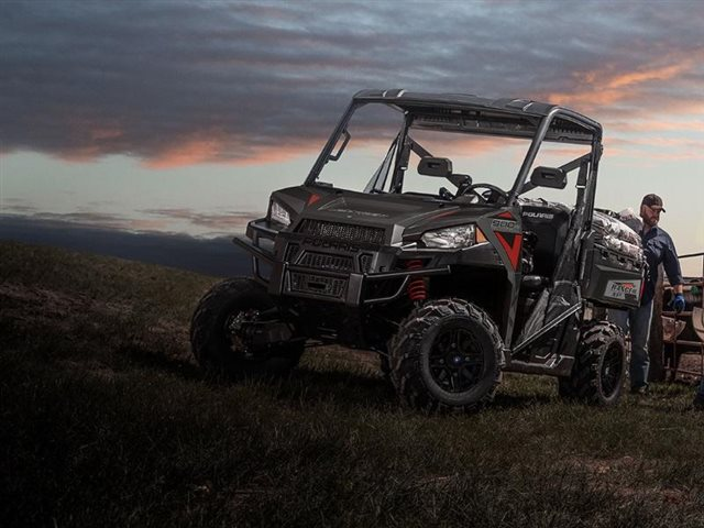 2019 Polaris Ranger XP 900 EPS at Kent Powersports, North Selma, TX 78154