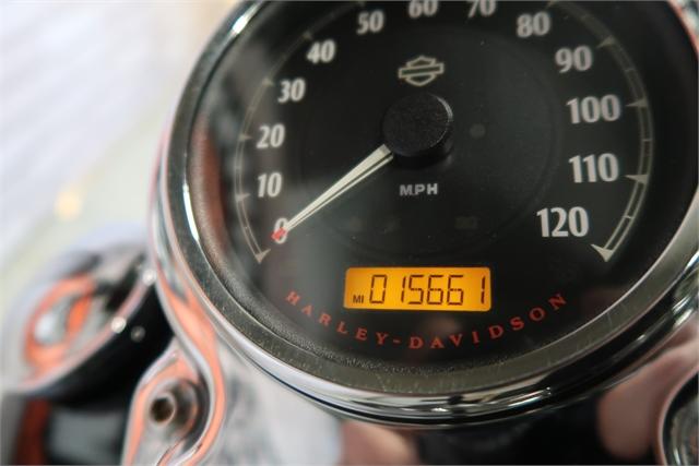 2012 Harley-Davidson Dyna Glide Super Glide Custom at Wolverine Harley-Davidson