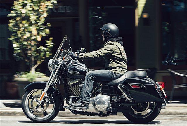 2016 Harley-Davidson Dyna Switchback at Bumpus H-D of Jackson