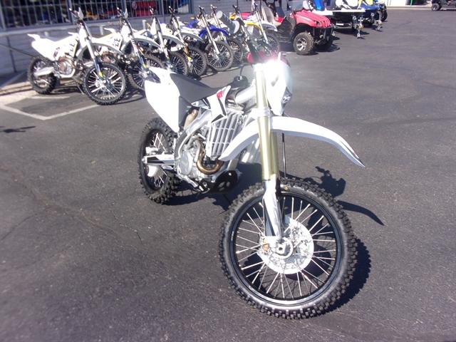 2019 SSR Motorsports SR 450S at Bobby J's Yamaha, Albuquerque, NM 87110