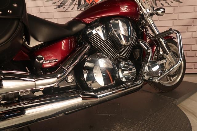 2005 Honda VTX 1800F Spec 2 at Wolverine Harley-Davidson