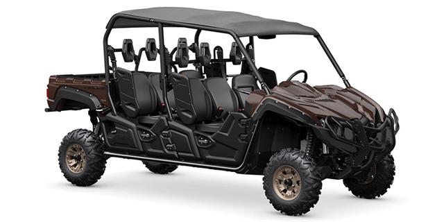 2022 Yamaha Viking VI EPS Ranch Edition at Friendly Powersports Slidell