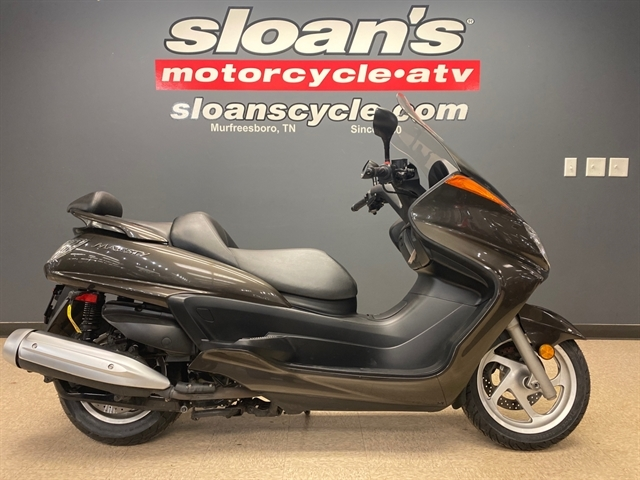 2009 Yamaha Majesty 400 at Sloans Motorcycle ATV, Murfreesboro, TN, 37129